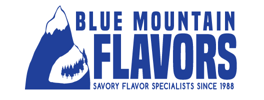Blue Mountain Flavors